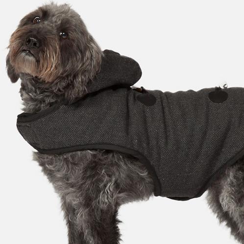 Dog Duffle Coat by Danish Designs