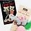 Thumbnail: Cute Cat Toy Catnip Duo's by Danish Design