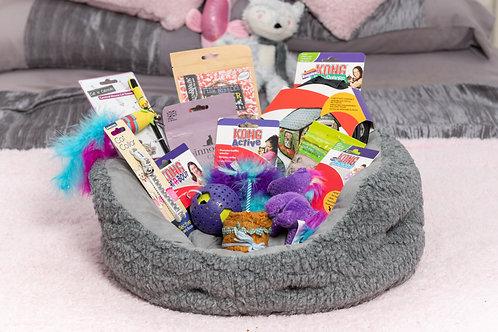 The Premium Perfect Pet Gift Box