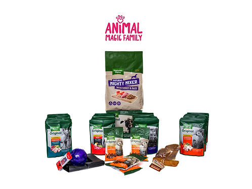 Ultimate Monthly Subscription Box for Dogs