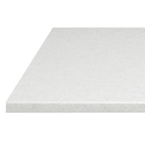 CRÉDENCES STRATIFIÉS granit blanc