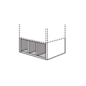 ETAGÈRE BOX DE CUISINE L. 50 CM