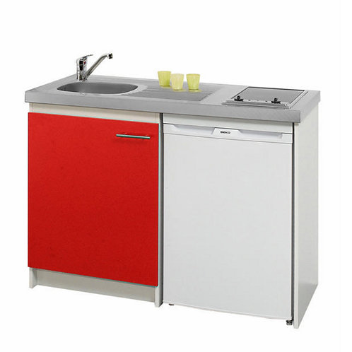 KITCHENETTE EASY COULEUR