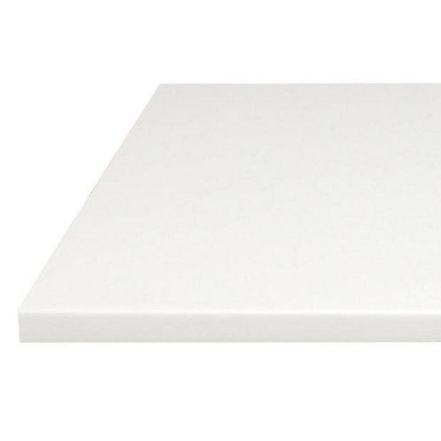 CRÉDENCES STRATIFIÉS pur blanc mat