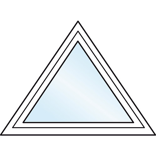 CHÂSSIS TRIANGULAIRE CLASSIC PIN