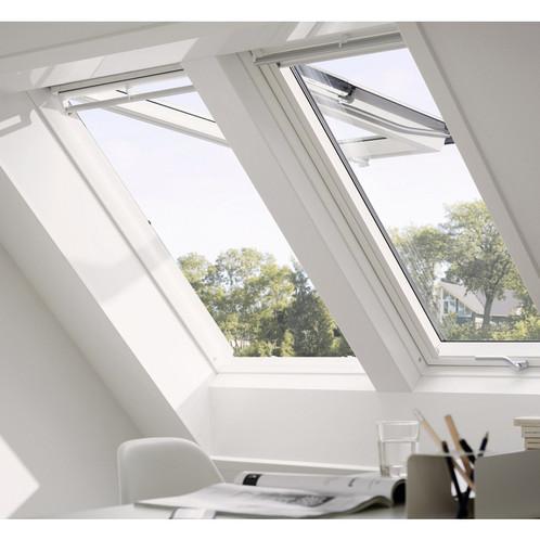 fen tre toit velux tout confort projection gpu e menuiserie. Black Bedroom Furniture Sets. Home Design Ideas