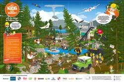 Elaine-Ball-Forestry-Poster