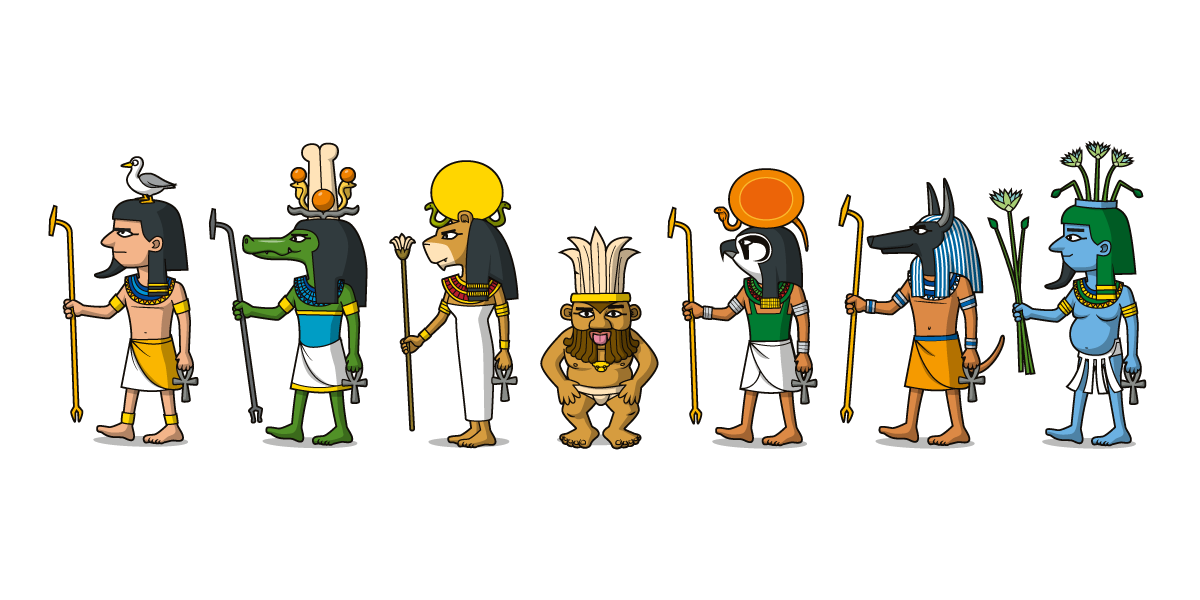 Egyptian_Gods
