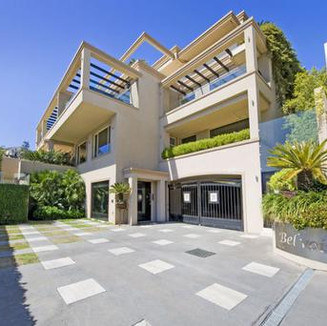 Rose Bay Apartments