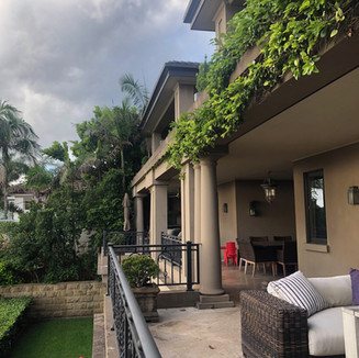Rose Bay Residence