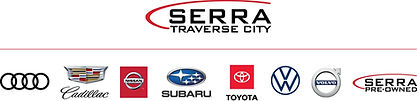 serra traverse city used cars
