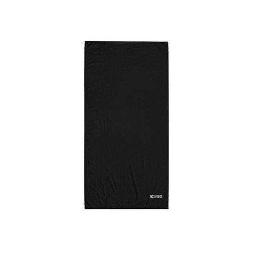 Adam Clark Fitness - Hand Towel - White Logo