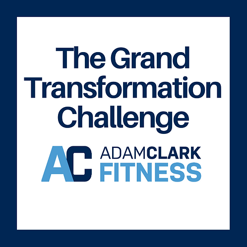 Grand Transformation Challenge - Online Only