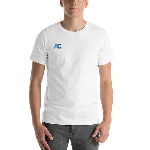 Short-Sleeve Unisex T-Shirt - Be A Coffee Bean