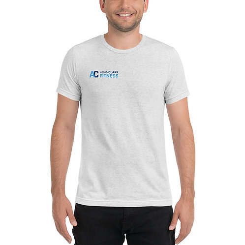 Adam Clark Fitness Men's T-Shirt - BOOM