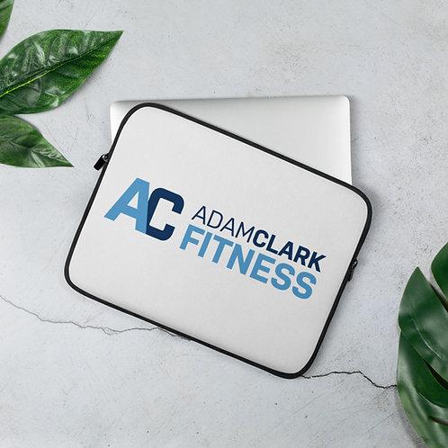 Adam Clark Fitness Laptop Sleeve
