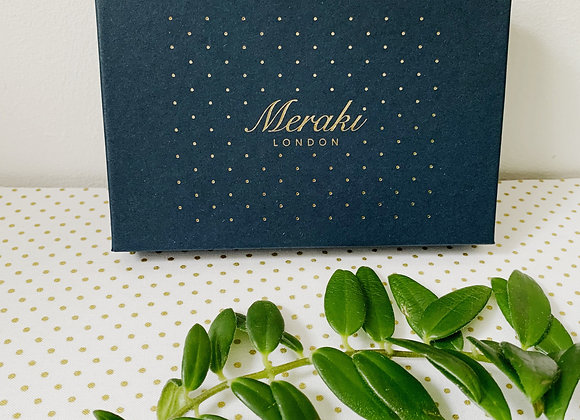 Blue Meraki Gift Box
