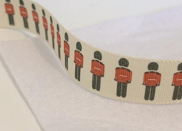 London Soldiers Ribbon