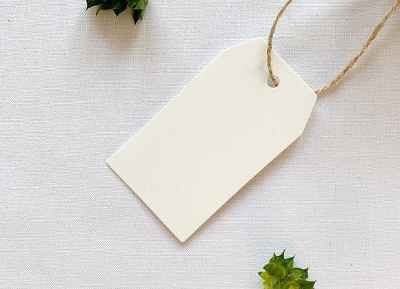 White Tag