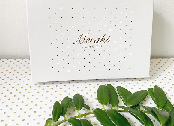 White Meraki Gift Box