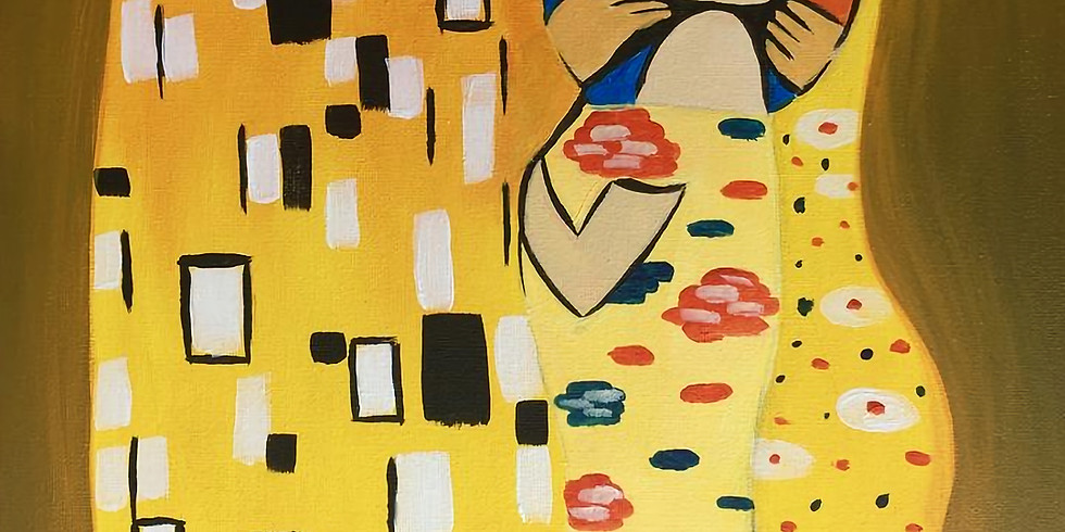 Paintvine - The Kiss