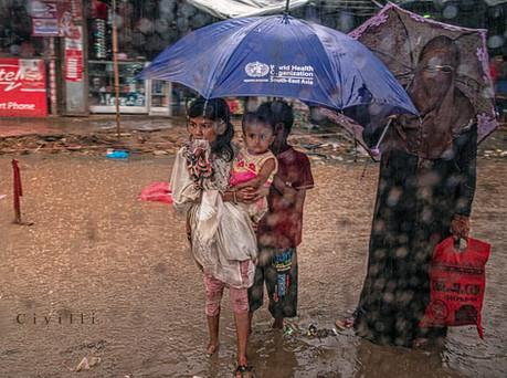 Cox Bazar - Bangladesh