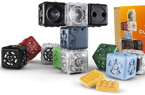 Cubelets et Osmo