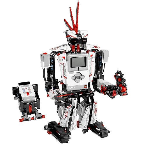 Location Lego Mindstorm