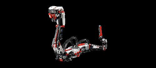 Robotique 2 - Samedi 11h00 - Automne 2020