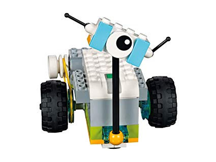 Location Lego Wedo 2.0 + Ozobot + Dash