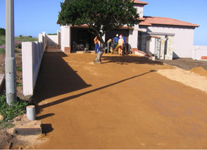 More compacting