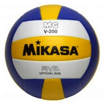כדורעף רך, עור סינתטי Mikasa