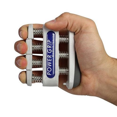 לתרגול אצבעות power grip