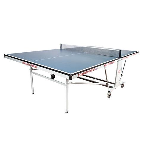 שולחן טניס פנים 3 Silver Frame מבית Roberto Ferre