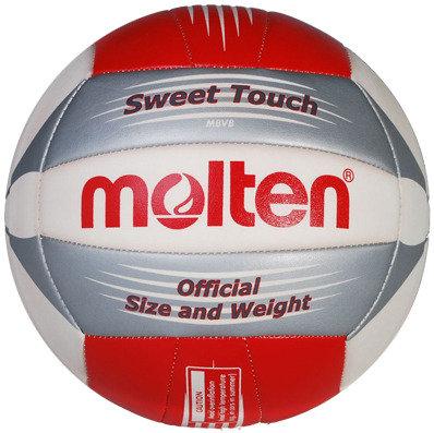 כדורעף עור סינתטי Molten Sweet Touch