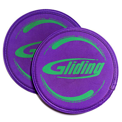 גליידינג דיסק מקורי זוג Gliding disk