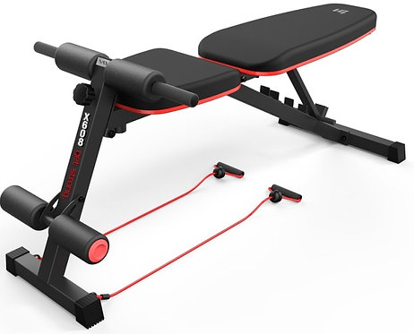 ספה/ ספסל אימון רב תכליתי X608 איכותי