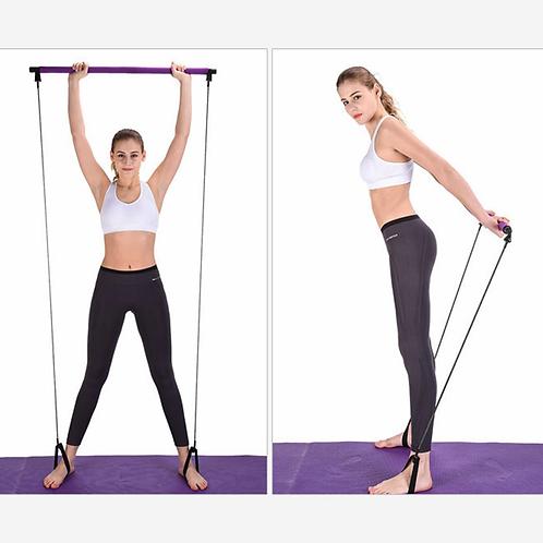 body stick shaper מוט אימון איכותי לעיצוב