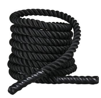 חבל בטל רופ קרוספיט 12 מ' (Battle Rope)