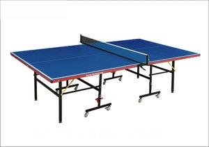 """שולחן פינג פונג פנים מקצועי  -עובי פלטות 18 מ""""מ"""
