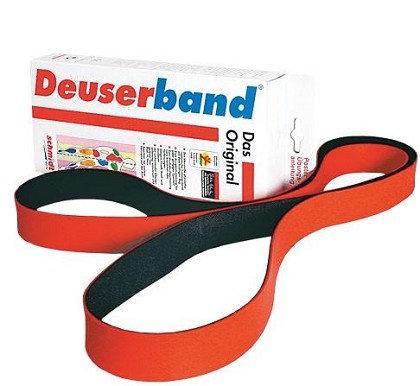 DeuserBand  גומיית אימון