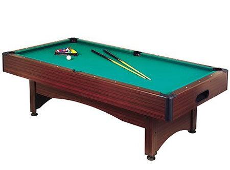 שולחן ביליארד 8 פיט הום סטאר