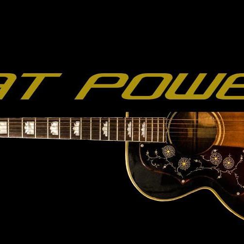 Pat Powell Live @ Hop Life