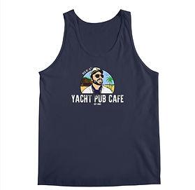 men - tank - yacht pub cafe - navy.jpg