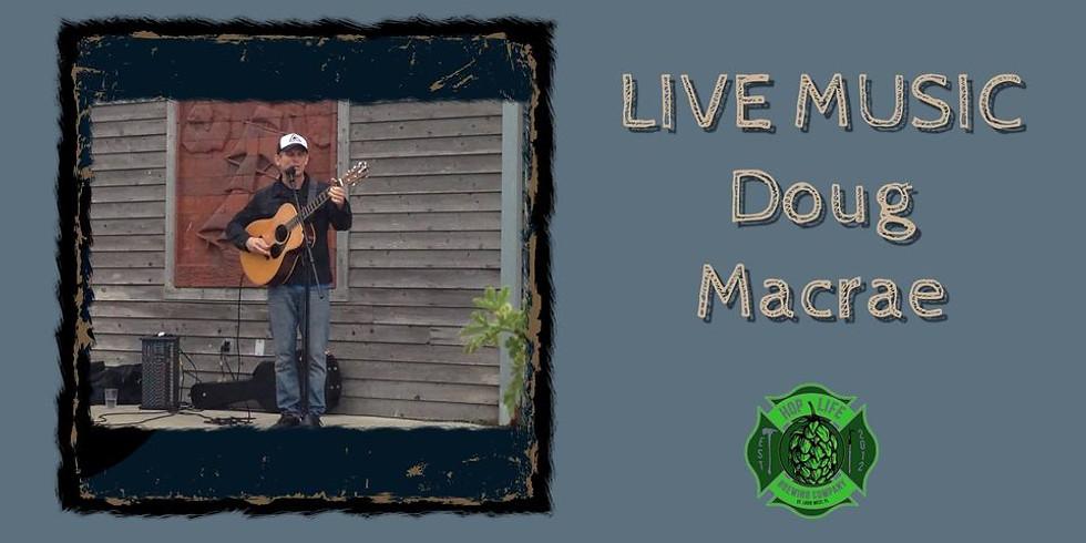 Doug Macrae Live @Hop Life