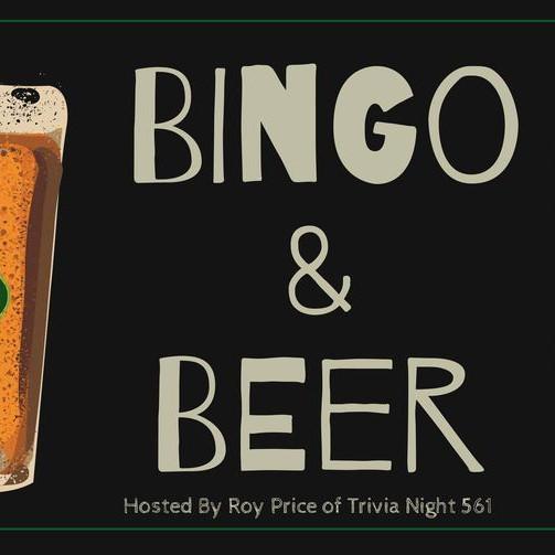 Bingo & Beer @ Hop Life
