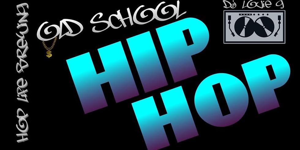 Old School Hip Hop Night @ Hop Life