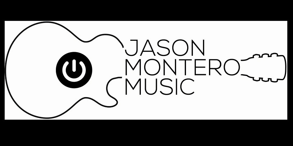 Jason Montero Live @ Hop Life