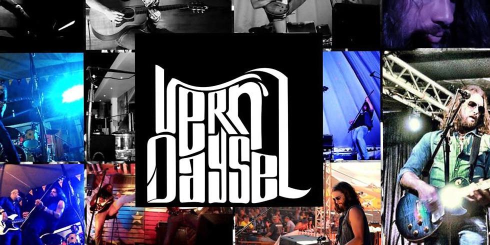 Vern Daysel Live @ Hop Life Brewing