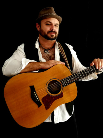Brad Brock - Guitar